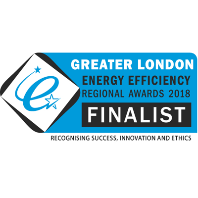 Greater London Energy Efficient Regional Awards