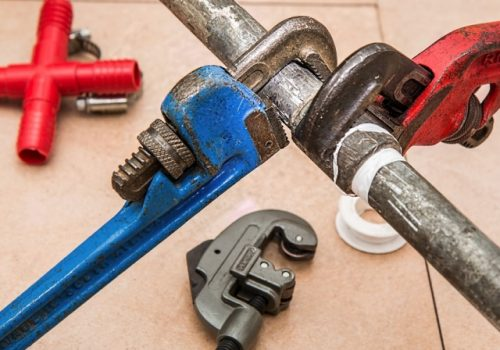 Plumbing Services Finchley