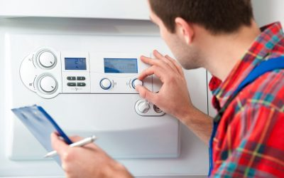 Boiler Replacement Finchley