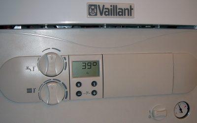 Combi Boiler Replacement Barnet