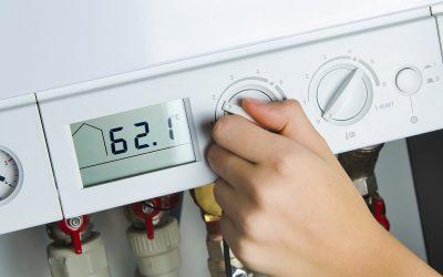 Boiler Service Finchley