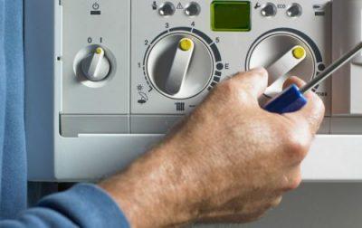 Boiler service North London